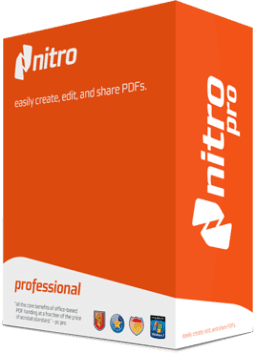 Nitro pro 10 Crack + Serial key Number (x86/x64) Free Download