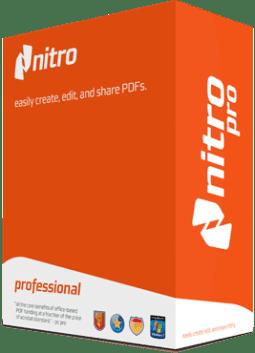 Nitro pro 10 Crack + Serial key Number (x86/x64) Free Download