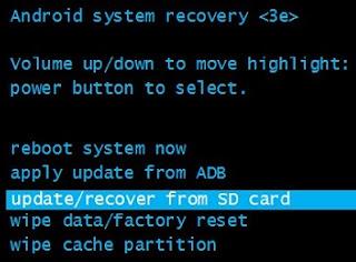 Cara memperbaiki hp samsung android yang rusak