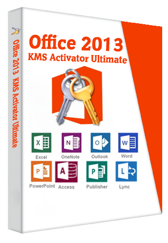 Office 2013 KMS Activator Ultimate 2015 v1.4 Free Download