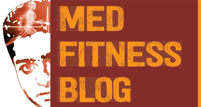 Med Fitness Blog