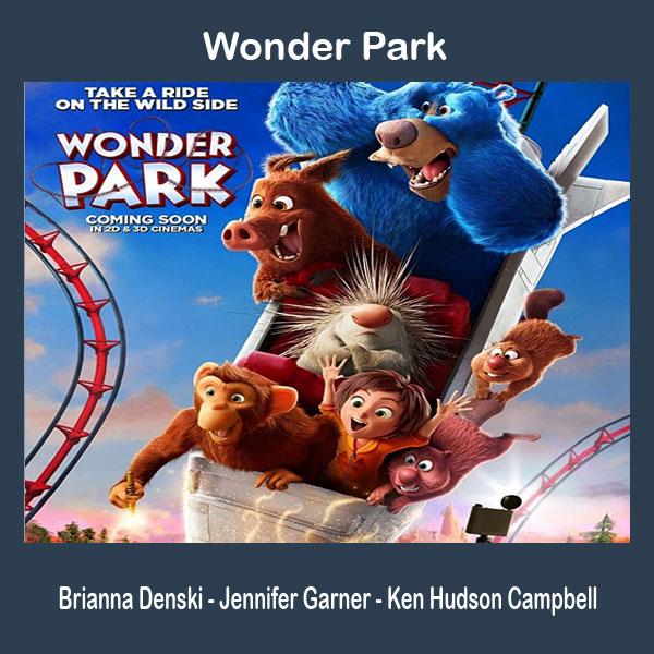 Wonder Park, Film Wonder Park, Wonder Park Synopsis, Wonder Park Trailer, Wonder Park Review, Download Poster Wonder Park