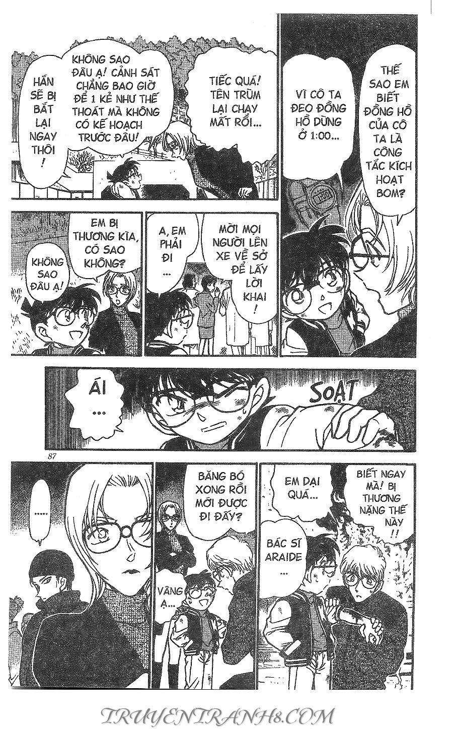 Detective Conan Chap 289 - Truyen.Chap.VN