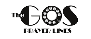 MFM Prayer Line:THE G.O'S PRAYER LINES