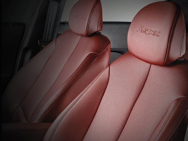 Hyundai HB20 R Spec Limited 2018