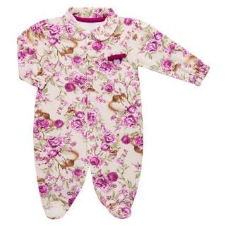 Fornecedores de moda bebê para revenda