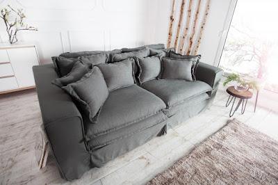 moderný nábytok Reaction, luxusný nábytok, sedací nábytok