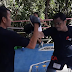 Aj Banal getting back in shape with his new Promoter