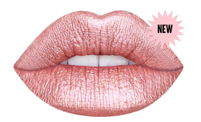 Metallic Velvetines Teinte Blondie Lime Crime