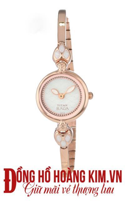 mẫu đồng hồ nữ đẹp mới nhất