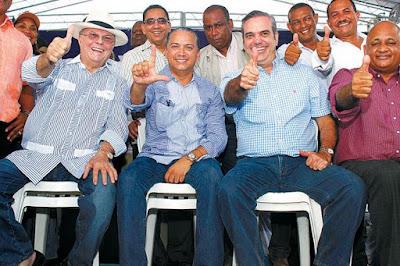 Leonelistas Votarían Por Luis Abinader