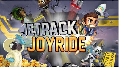 Jetpack Joyride APK6
