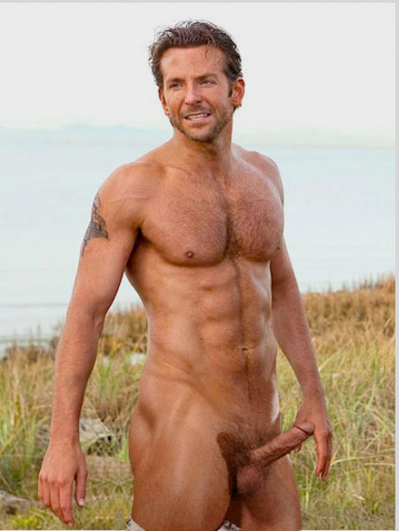 Male Celebrities Dick 107