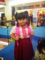 gambar seragam Batik Seragam Batik Bekasi untuk Sekolah Dasar karya Eddy Suwantoro