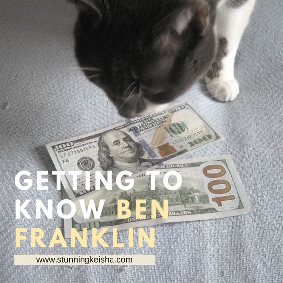 Getting to Know Ben Franklin