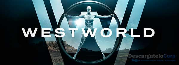 Westworld Temporada 1 HD 720p Español Latino