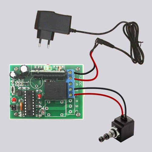 12 Volt Dc Relay Wire Schematic Get Free Image About Wiring Diagram