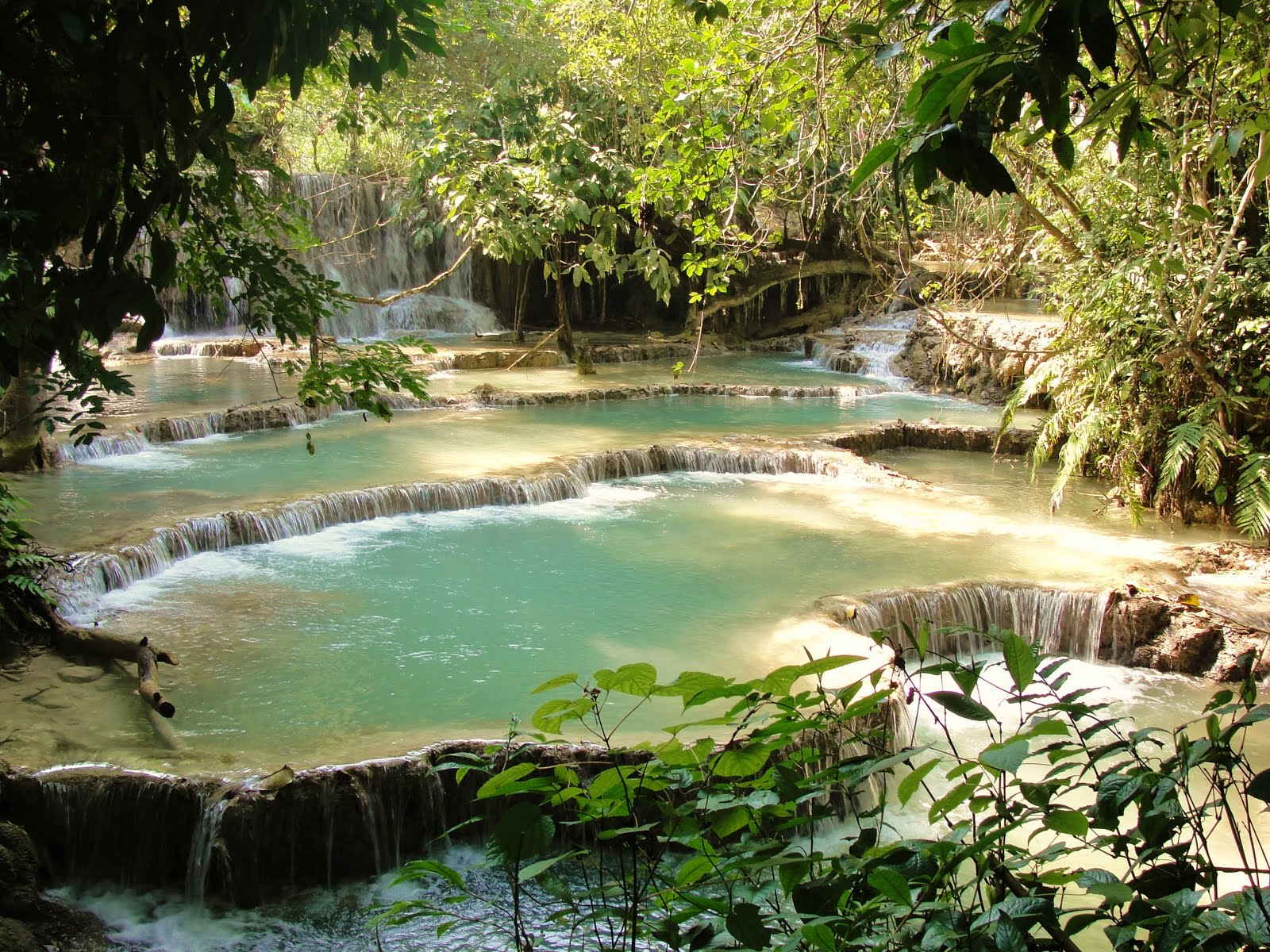 Laos Travel Guide And Travel Info Tourist Destinations