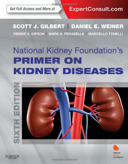 Download ebook pdf medicine free National Kidney Foundation Primer On Kidney