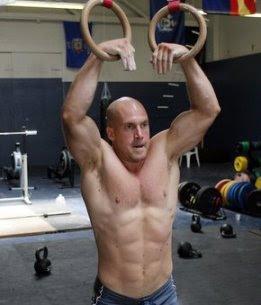 cardio trek  toronto personal trainer body weight exercises