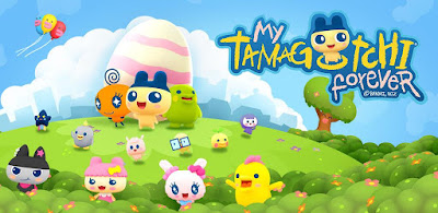 My Tamagotchi Forever (MOD, Free Shopping) APK Download