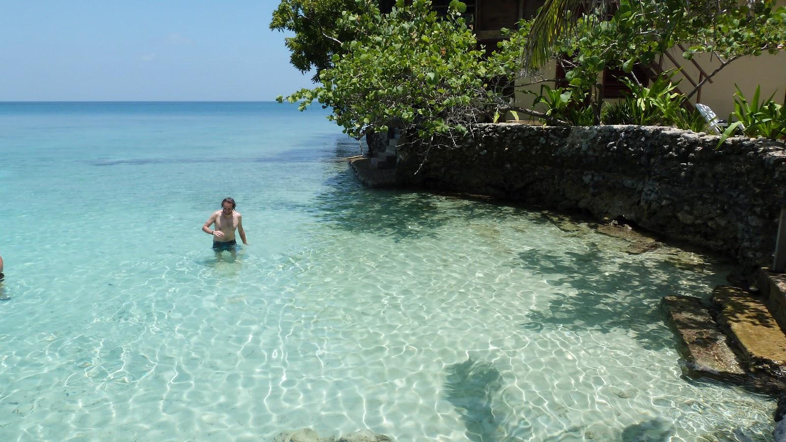 Une journee de repos a la plage - 1 part 3
