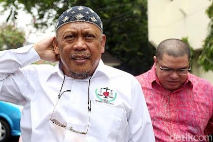 Eggi Sudjana Juluki Jokowi Raja Hoax Indonesia!