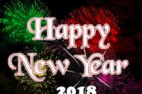 Gambar Tahun Baru 2018 - 8