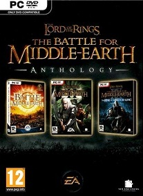 The Lord of the Rings The Battle for Middle Earth Collection MULTi The Lord of the Rings The Battle for Middle Earth Collection MULTi9-ElAmigos