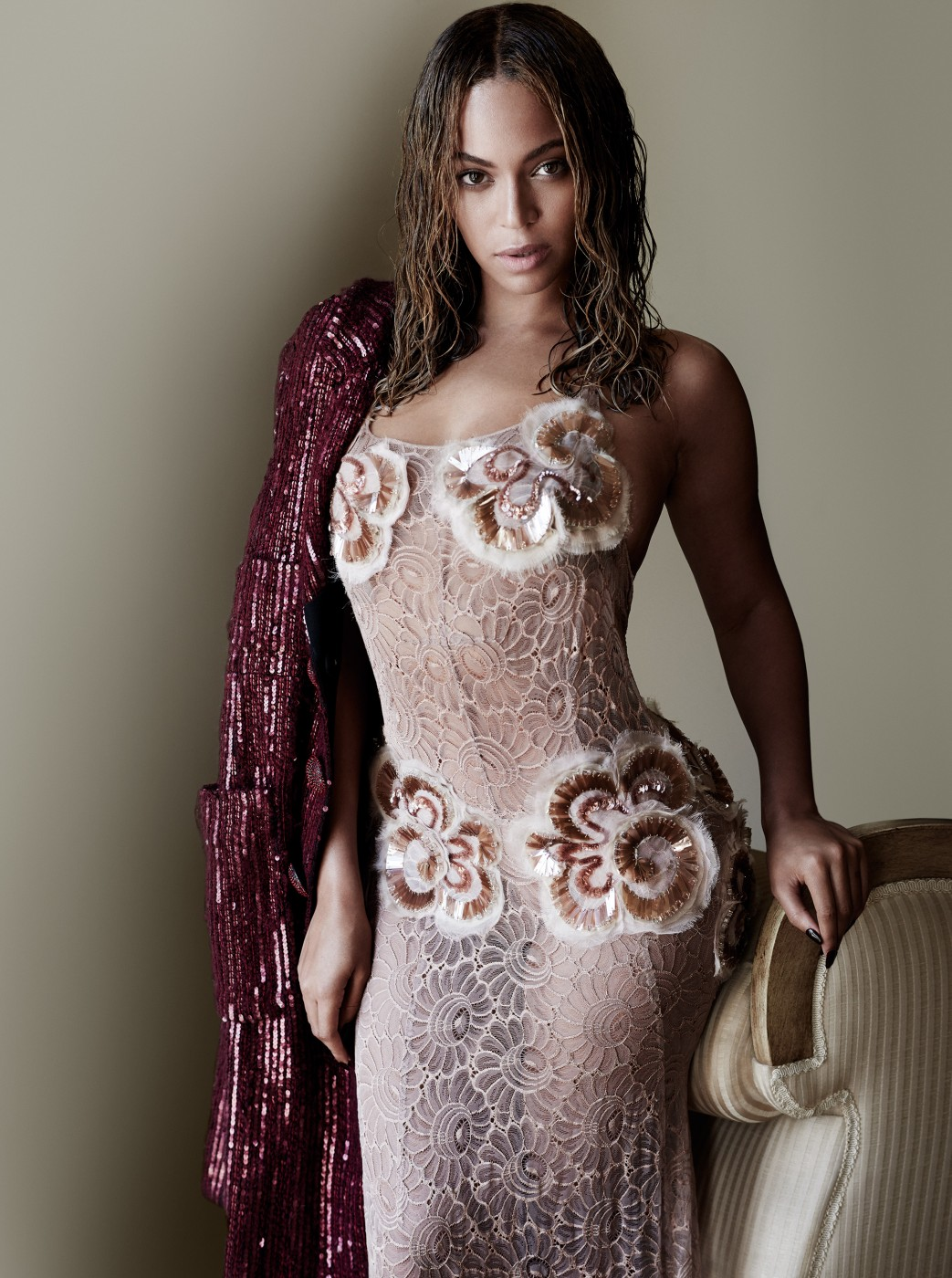 Concierge4fashion The Most Beautiful Girl In The World: Concierge4Fashion: Beyoncé By Mario Testino