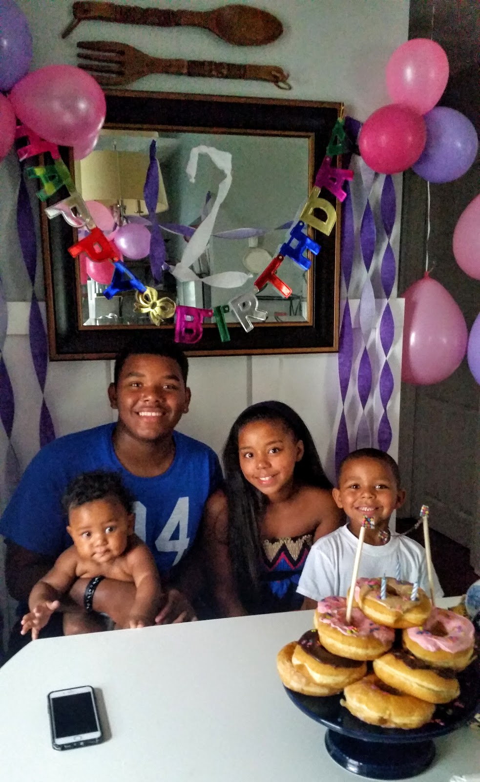 5 Birthday Traditions To Start With Your Children