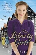 WIN! Liberty Girls book