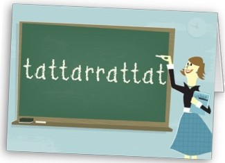 tattarrattat