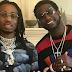 Gucci Mane divulga prévia de novo som com Quavo