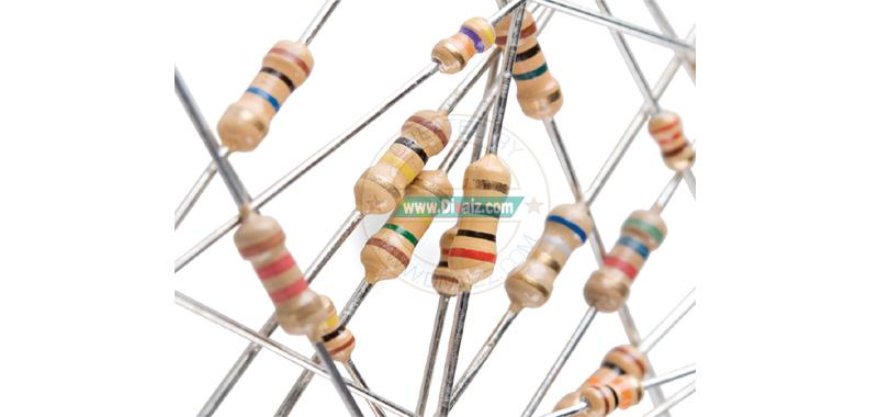 Pengertian Resistor Pada Rangkaian Elektronika