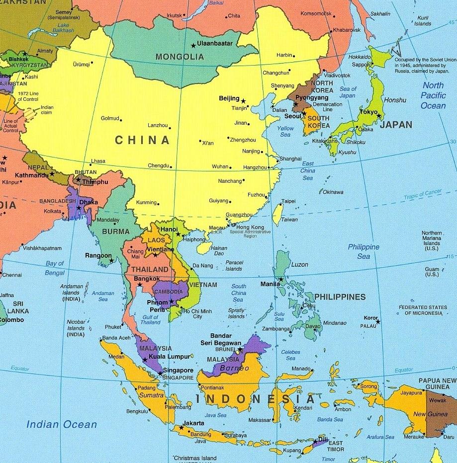 Submarine Matters Vietnams Strategic Relations Countering China - Us submarine bases map submar