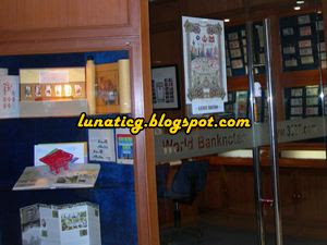 banknote shop