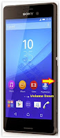 Hard Reset Android Sony Xperia M4 Aqua Dual