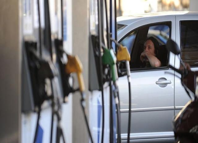 Otra vez aumenta la nafta: subió casi un 100 por ciento desde que llegó Mauricio Macri al gobierno