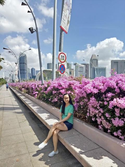 Familymoon : Trip with Keluarga Boyasah Day 5 - Singapore