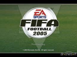 لعبة الكرة المصرية | Egyption Football 2005 | نسخة محمولة للكمبيوتر | العاب الزمن الجميل