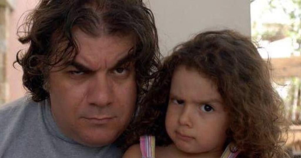 Ο Σταρόβας δημοσίευσε φωτογραφία με την όμορφη κόρη του κι έγινε χαμός