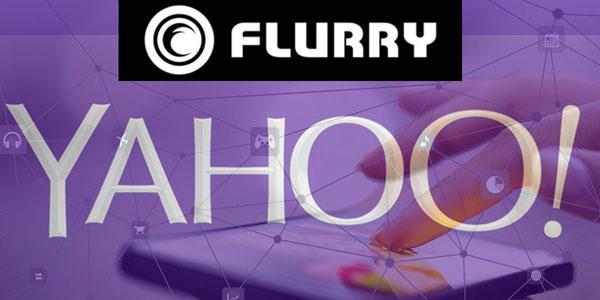Yahoo Akuisisi Flurry