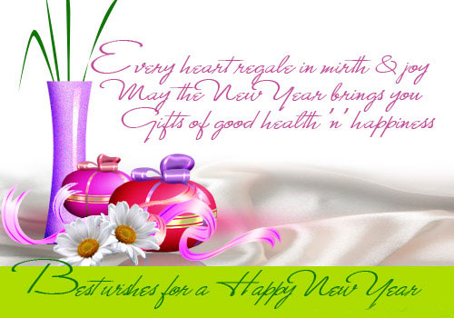 Latest Happy New Year Quotes 2018 And Happy New Year Wishes Quotes ...