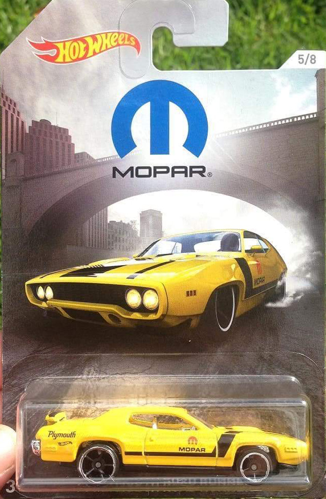 gambar hot wheels 2018 walmart mopar series 1970 dodge. Black Bedroom Furniture Sets. Home Design Ideas