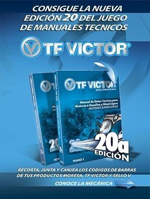 Manuales En Pdf Manual Tf Victor Edicion 20º Pdf