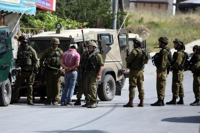 اعتقال طالب جامعي من بلدة يعبد جنوب جنين