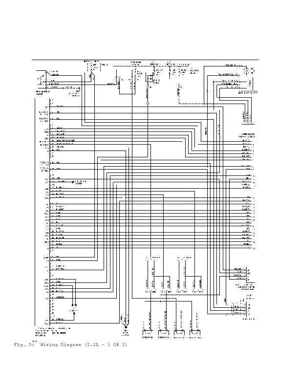 1990 toyota celica wiring diagram  description wiring