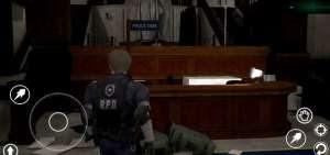 Resident Evil 2 Mobile MOD APK + DATA