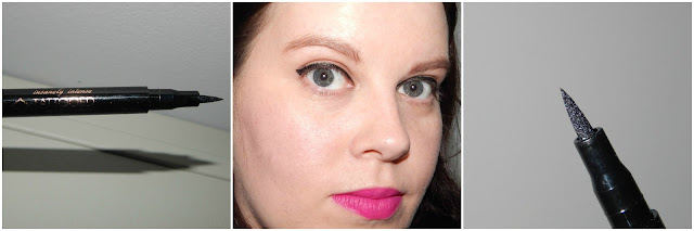 Ipsy march 2016 glam bag hello spring living in wonderland for Skone tattooed eyeliner